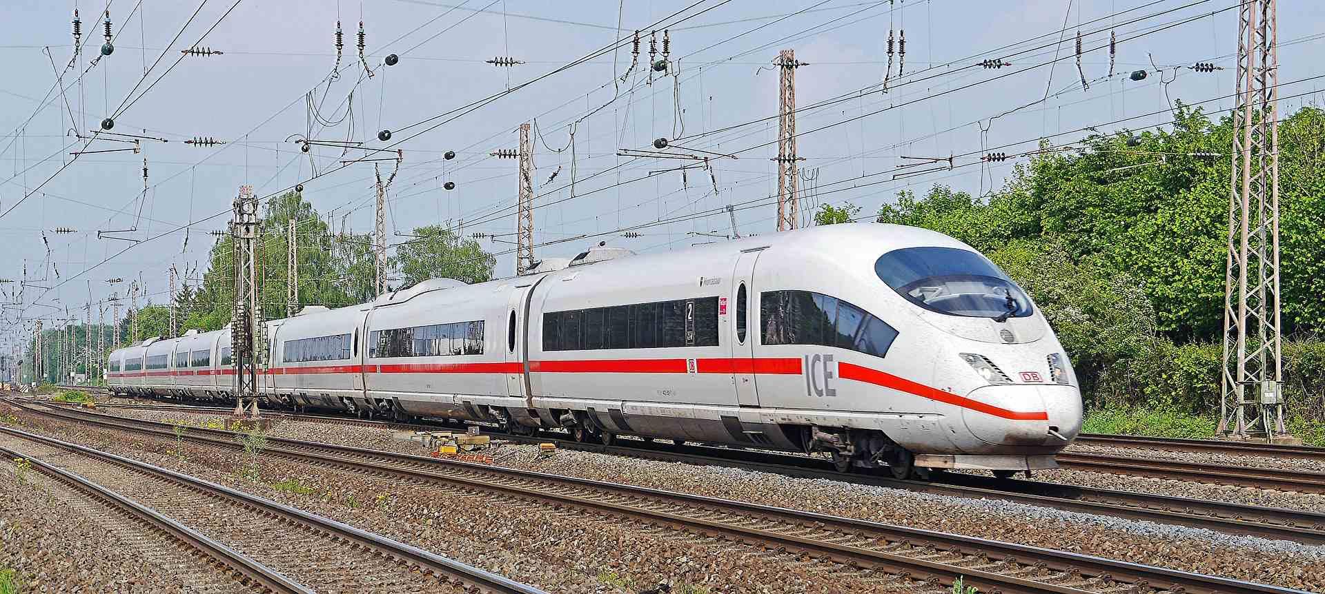 Sparpreis Finder Deutsche Bahn