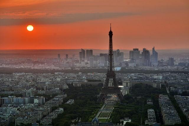 Paris Sparpreis