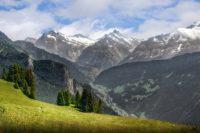 In die Schweiz mit der Deutschen Bahn