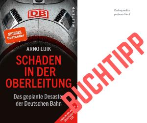 Schaden in der Oberleitung Das geplante Desaster der Deutschen Bahn