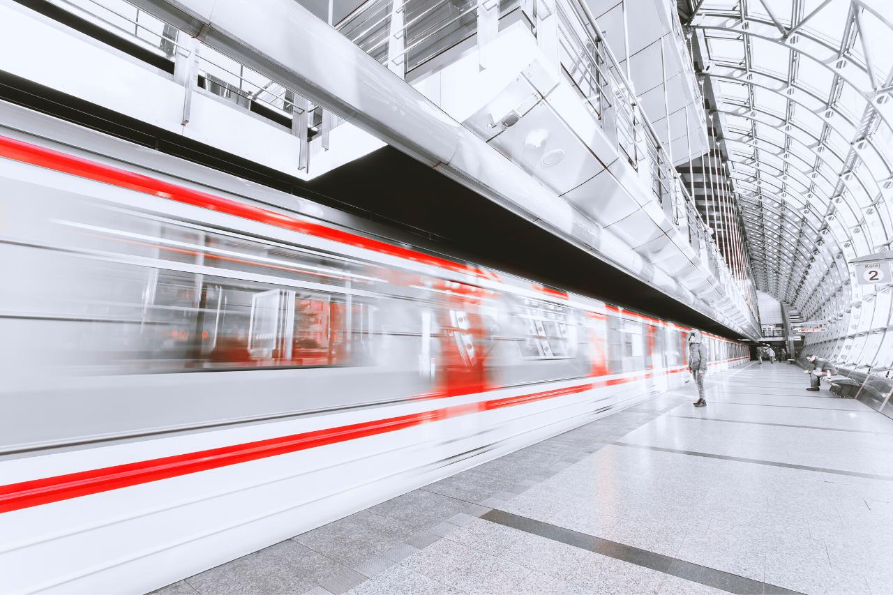 Corona & Bahnfahren - Tipps